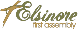 Elsinore First Assembly Logo