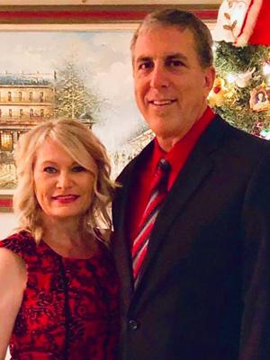 Mike and Lisa Myers