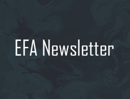 EFA Newsletter